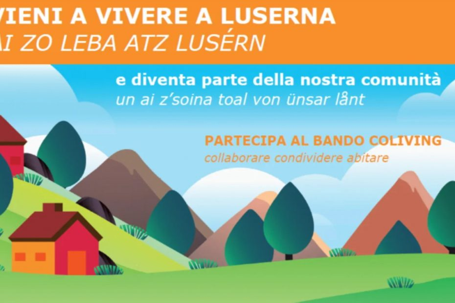 Il paesino del Trentino che offre case gratis in cambio di ...
